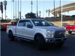 2017 F-150 Crew Cab 4x4 Pickup #HKD32795 - photo 48