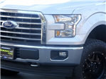 2017 F-150 Crew Cab 4x4 Pickup #HKD32795 - photo 51