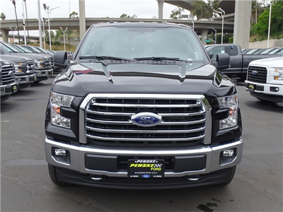 2017 F-150 Crew Cab 4x4 Pickup #HKD72537 - photo 26