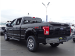 2017 F-150 Crew Cab 4x4 Pickup #HKD72537 - photo 2