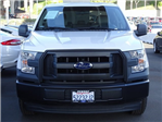 2017 F-150 SuperCrew Cab 4x2,  Pickup #HKD89398U - photo 14