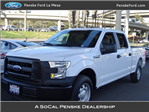 2017 F-150 SuperCrew Cab 4x2,  Pickup #HKD89398U - photo 1