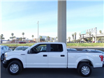 2017 F-150 SuperCrew Cab 4x2,  Pickup #HKD89398U - photo 3