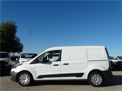 2018 Transit Connect 4x2,  Empty Cargo Van #J1344509 - photo 3
