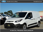 2018 Transit Connect 4x2,  Empty Cargo Van #J1344509 - photo 1