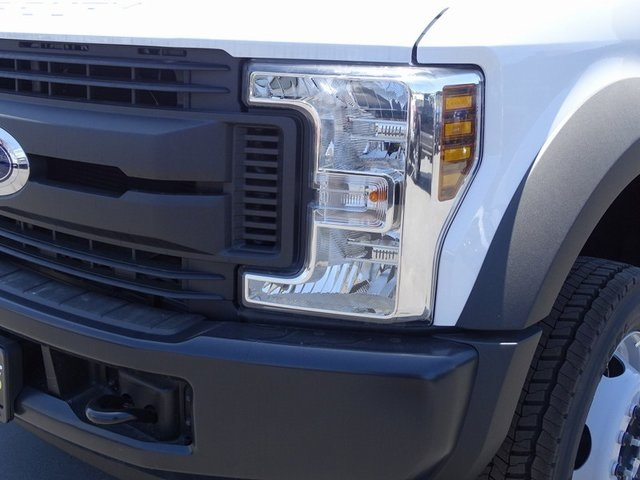 2018 F-450 Regular Cab DRW,  Cab Chassis #JDA01479 - photo 15
