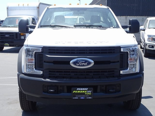 2018 F-450 Regular Cab DRW,  Cab Chassis #JDA01479 - photo 18
