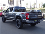 2018 F-250 Crew Cab 4x4,  Pickup #JEB10837 - photo 1