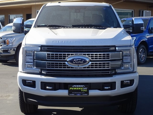2018 F-250 Crew Cab 4x4, Pickup #JEB10915 - photo 27