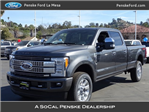 2018 F-350 Crew Cab 4x4, Pickup #JEB10921 - photo 1