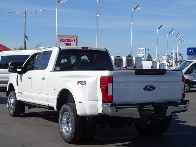 2018 F-350 Crew Cab DRW 4x4, Pickup #JEB29808 - photo 2