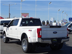 2018 F-350 Crew Cab DRW 4x4, Pickup #JEB29808 - photo 1