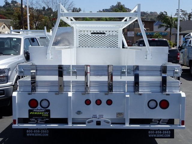 2018 F-550 Regular Cab DRW, Scelzi Combo Body #JEB66641 - photo 23