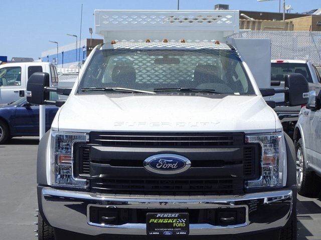 2018 F-550 Regular Cab DRW, Scelzi Combo Body #JEB66641 - photo 25