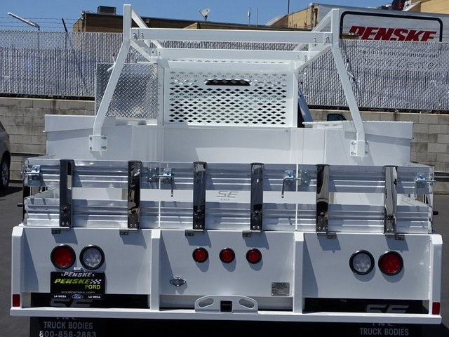 2018 F-550 Regular Cab DRW, Scelzi Combo Body #JEB75165 - photo 21