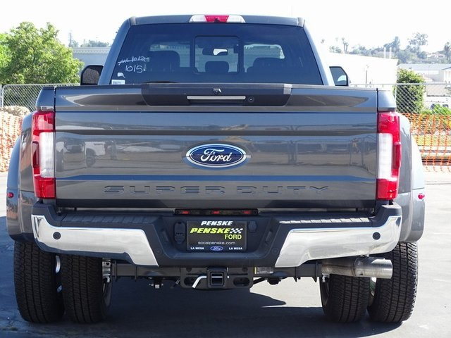 2018 F-350 Crew Cab DRW 4x4,  Pickup #JEB82711 - photo 25