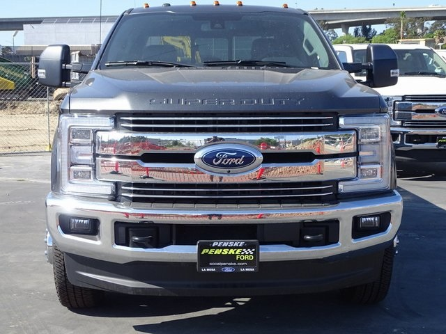 2018 F-350 Crew Cab DRW 4x4,  Pickup #JEB82711 - photo 27