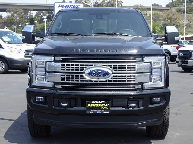 2018 F-250 Crew Cab 4x4, Pickup #JEB96681 - photo 6