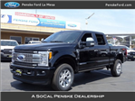 2018 F-250 Crew Cab 4x4, Pickup #JEB96681 - photo 1