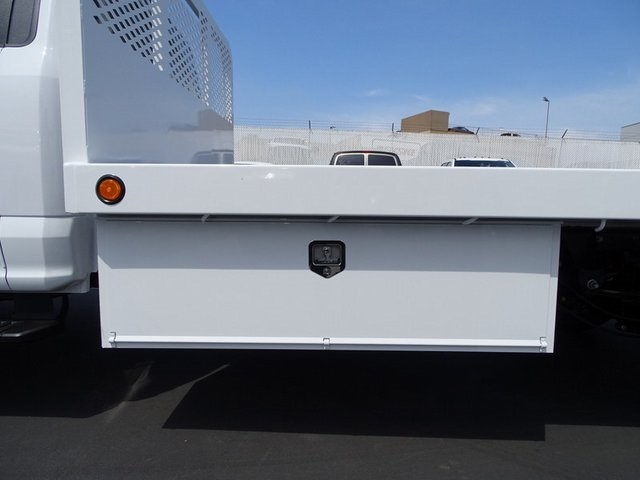 2018 F-450 Regular Cab DRW, Scelzi Platform Body #JEB99181 - photo 25