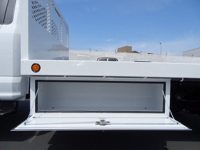 2018 F-450 Regular Cab DRW, Scelzi Platform Body #JEB99181 - photo 26
