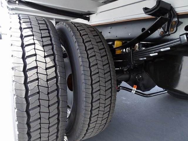 2018 F-450 Regular Cab DRW, Scelzi Platform Body #JEB99181 - photo 27