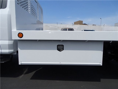 2018 F-450 Regular Cab DRW 4x2,  Scelzi WFB Platform Body #JEB99181 - photo 25