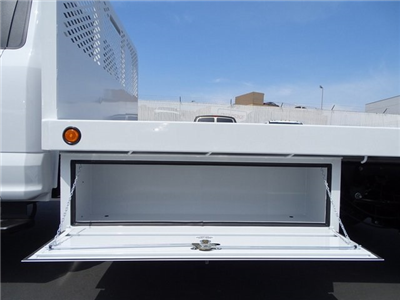 2018 F-450 Regular Cab DRW 4x2,  Scelzi WFB Platform Body #JEB99181 - photo 26