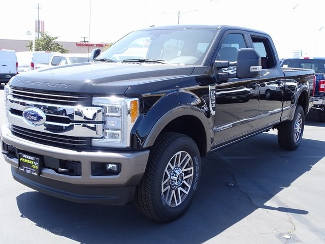 2018 F-250 Crew Cab 4x4, Pickup #JEC19296 - photo 26
