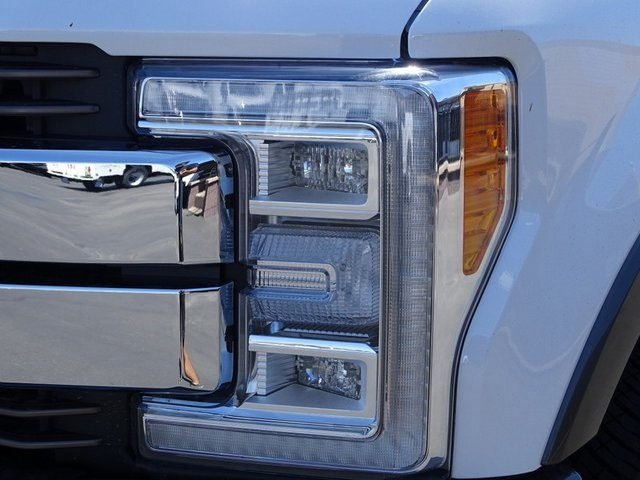 2018 F-250 Crew Cab 4x4,  Pickup #JEC41579 - photo 24