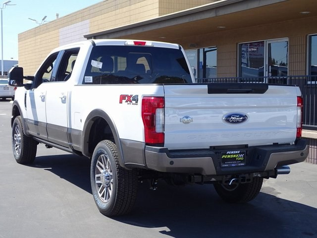 2018 F-250 Crew Cab 4x4,  Pickup #JEC41579 - photo 2