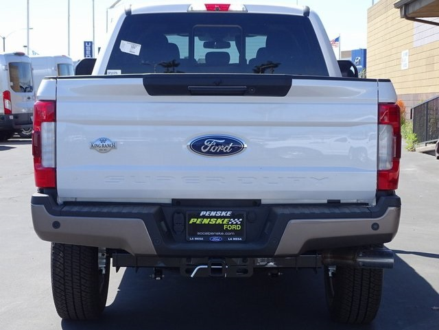 2018 F-250 Crew Cab 4x4,  Pickup #JEC41579 - photo 25