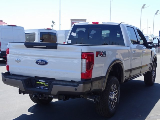 2018 F-250 Crew Cab 4x4,  Pickup #JEC41579 - photo 26