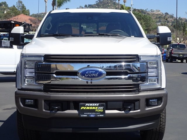 2018 F-250 Crew Cab 4x4,  Pickup #JEC41579 - photo 27