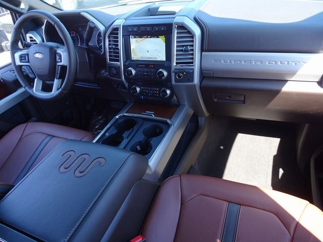 2018 F-250 Crew Cab 4x4,  Pickup #JEC41579 - photo 29