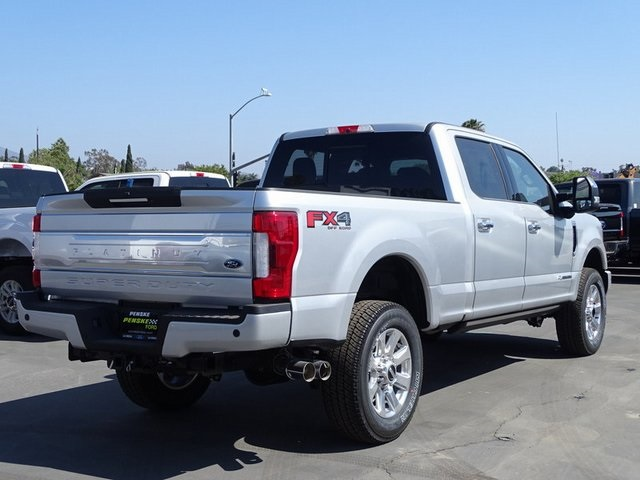 2018 F-250 Crew Cab 4x4,  Pickup #JEC41580 - photo 2