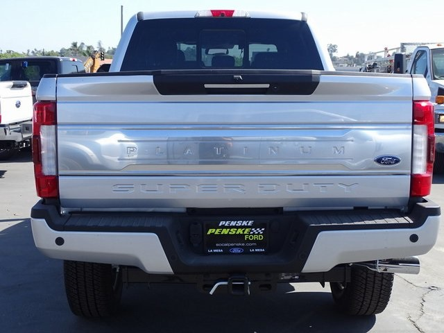 2018 F-250 Crew Cab 4x4,  Pickup #JEC41580 - photo 25