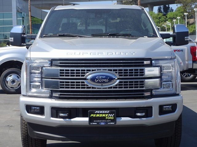 2018 F-250 Crew Cab 4x4,  Pickup #JEC41580 - photo 26