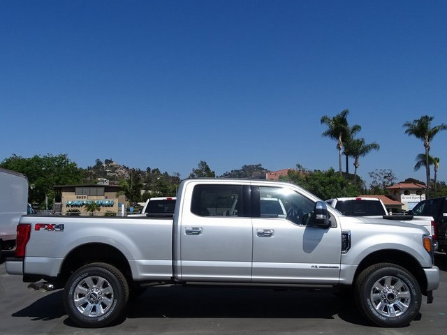 2018 F-250 Crew Cab 4x4,  Pickup #JEC41580 - photo 3