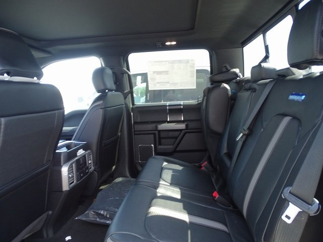 2018 F-250 Crew Cab 4x4,  Pickup #JEC41580 - photo 33