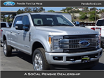 2018 F-250 Crew Cab 4x4,  Pickup #JEC41580 - photo 1