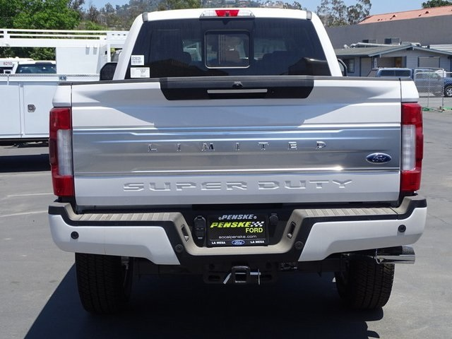 2018 F-250 Crew Cab 4x4,  Pickup #JEC58329 - photo 25