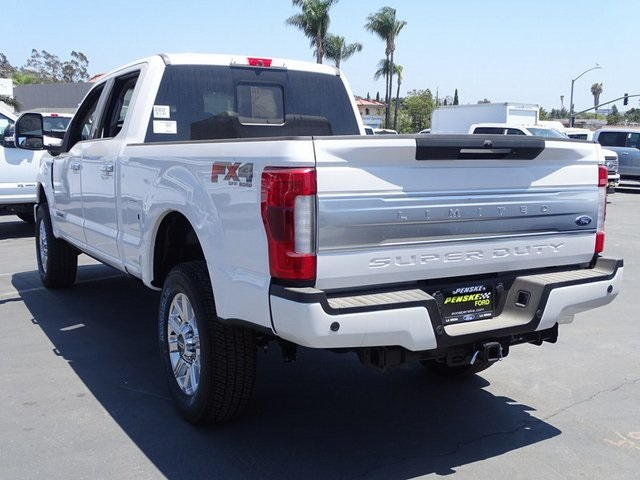 2018 F-250 Crew Cab 4x4,  Pickup #JEC58329 - photo 2