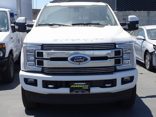 2018 F-250 Crew Cab 4x4,  Pickup #JEC58329 - photo 26