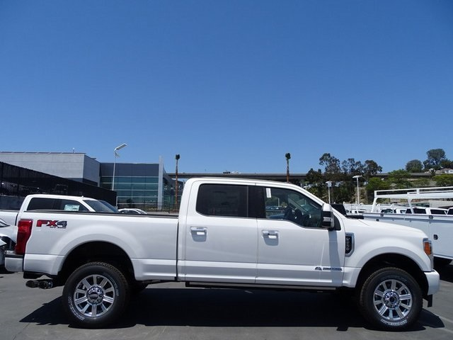 2018 F-250 Crew Cab 4x4,  Pickup #JEC58329 - photo 3