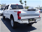 2018 F-250 Crew Cab 4x4,  Pickup #JEC58329 - photo 1