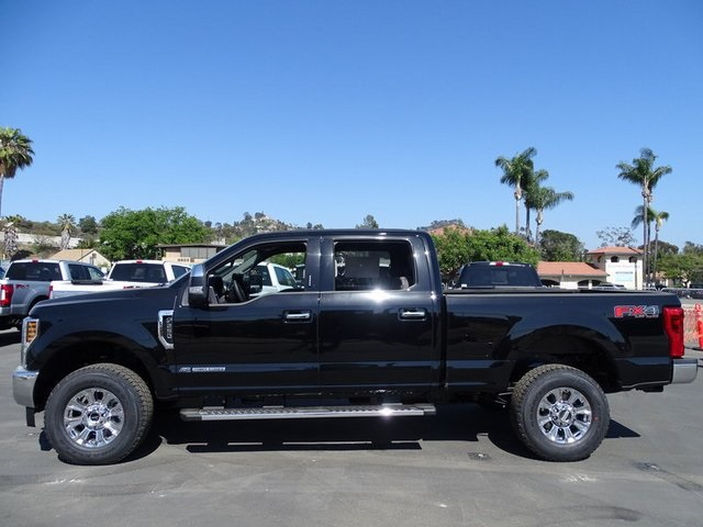 2018 F-250 Crew Cab 4x4,  Pickup #JEC58330 - photo 3