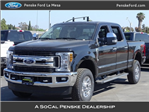 2018 F-250 Crew Cab 4x4,  Pickup #JEC58330 - photo 1
