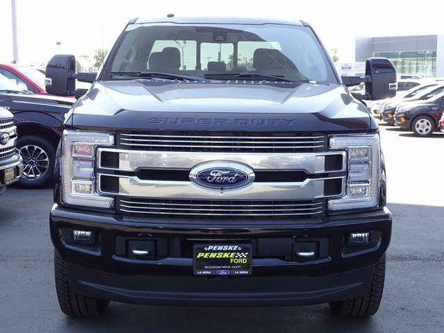 2018 F-250 Crew Cab 4x4,  Pickup #JEC79586 - photo 26