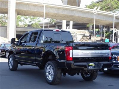 2018 F-250 Crew Cab 4x4,  Pickup #JEC79586 - photo 2